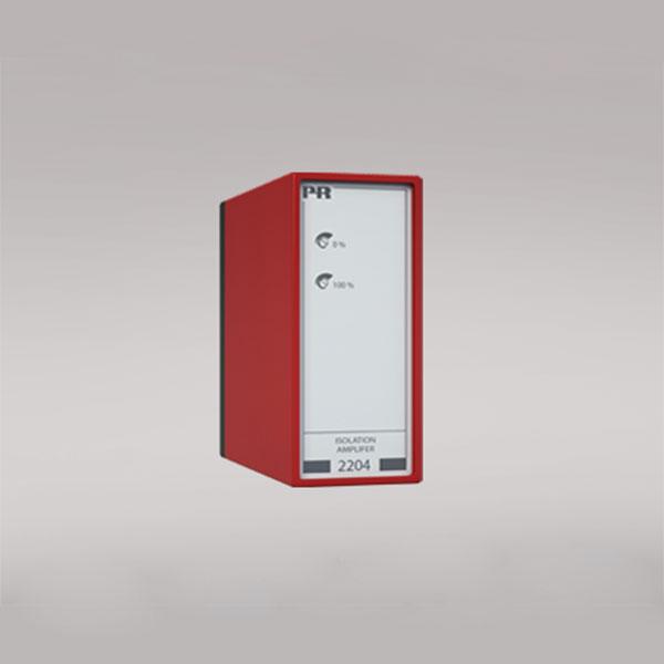 2204 Isolation amplifier