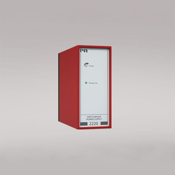 2220 Switchmode power supply