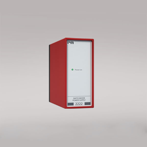 2222 Switchmode power supply