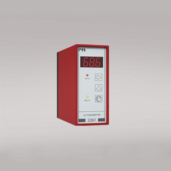 2261 mV transmitter