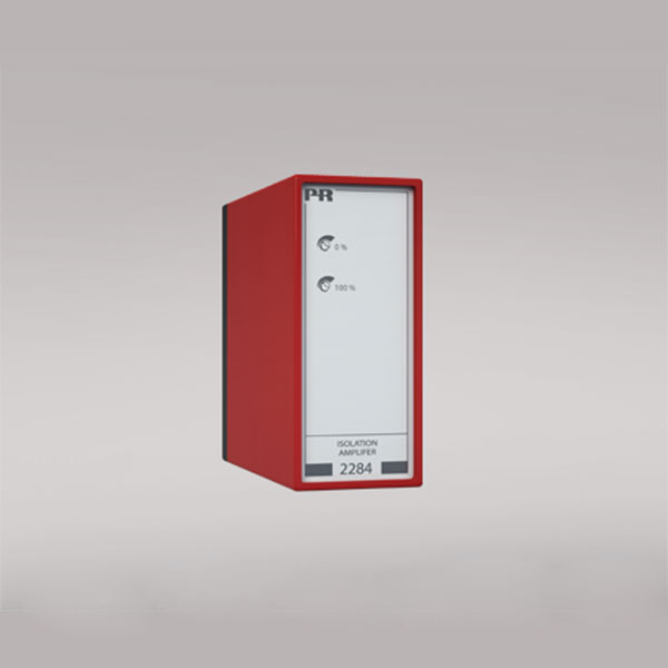 2284 Isolation amplifier