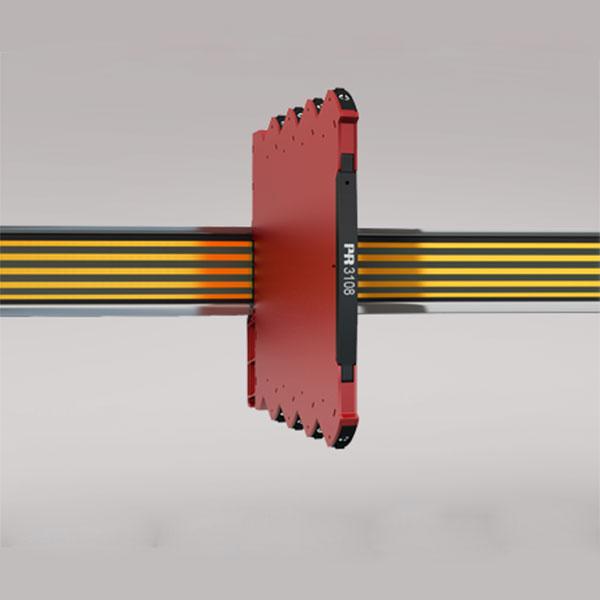 3108 Isolated repeater / splitter