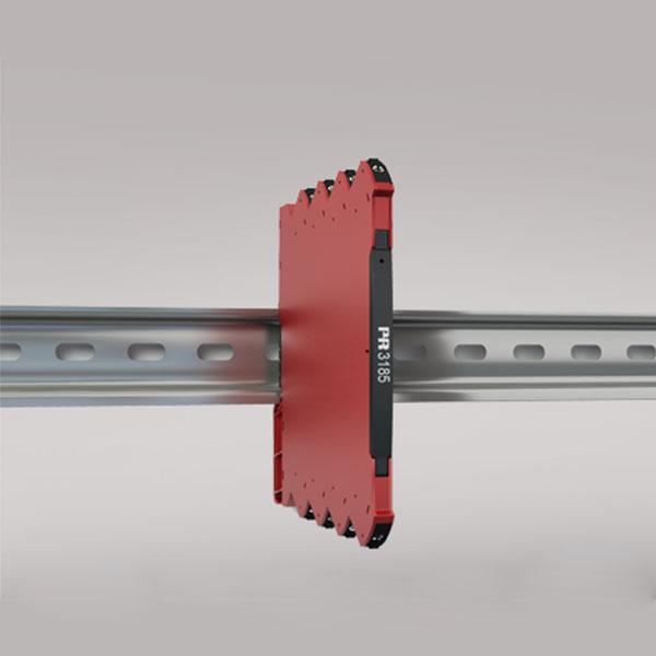 3185 Loop powered isolator