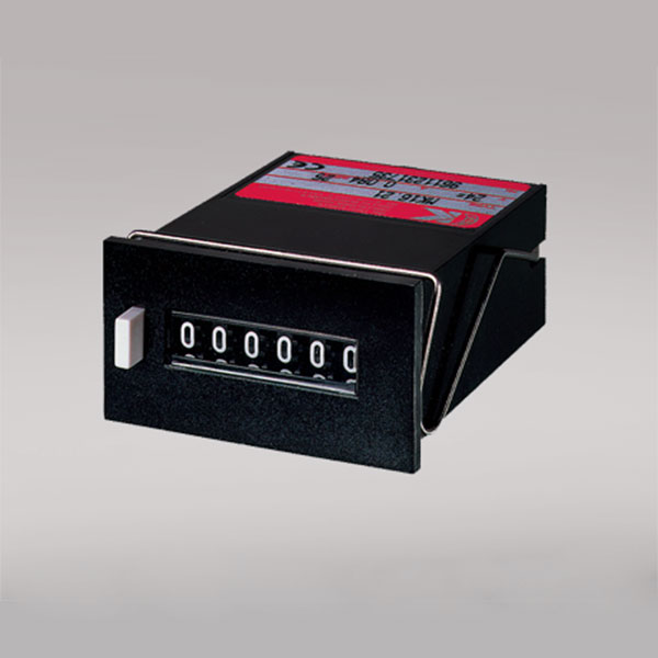3400T Electromechanical counter