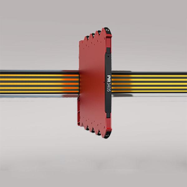 3405 Power connector unit