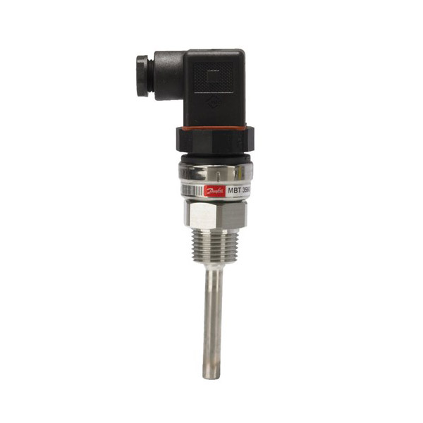 MBT 3560, Temperature sensors with built-in transmitters