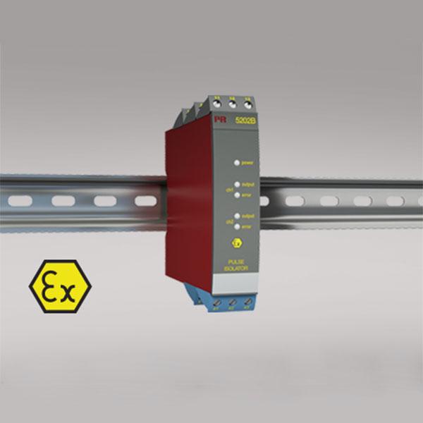5202B Pulse isolator