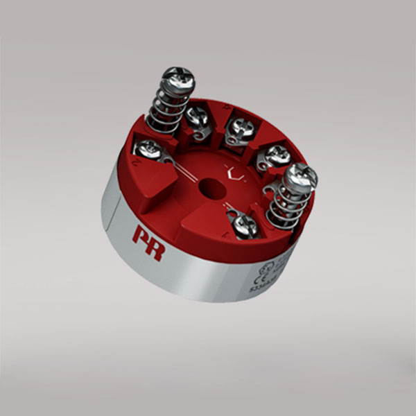 5334A 2-wire programmable transmitter