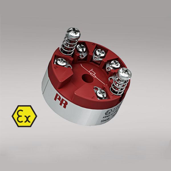 5343B 2-wire level transmitter