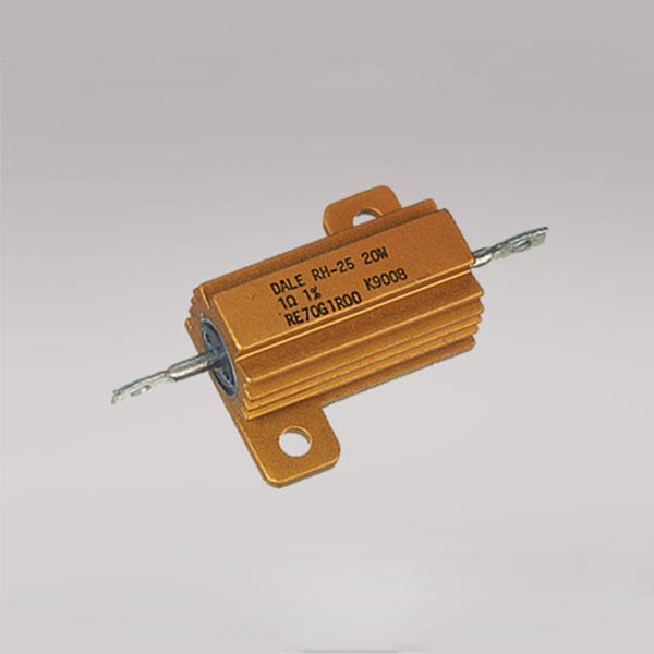 7005 Shunt resistor 0.1 Ω