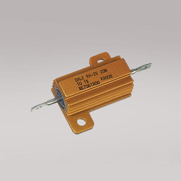 7006 Shunt resistor 1 Ω