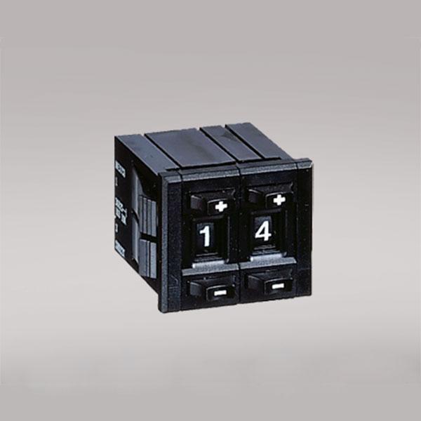 7007 2-digit digital potentiometer
