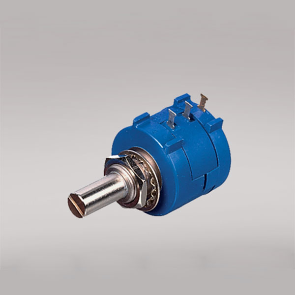 7010 10-turn potentiometer, 20 kΩ