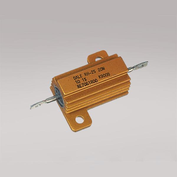 7014 Shunt resistor 0.5 Ω