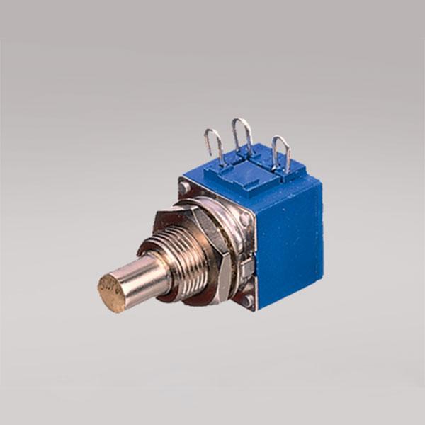 7015 1-turn potentiometer, 10 kΩ