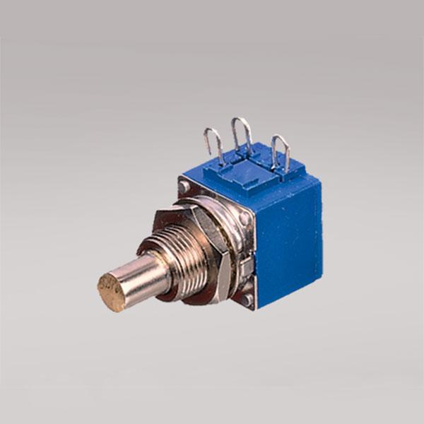 7016 1-turn potentiometer, 100 kΩ