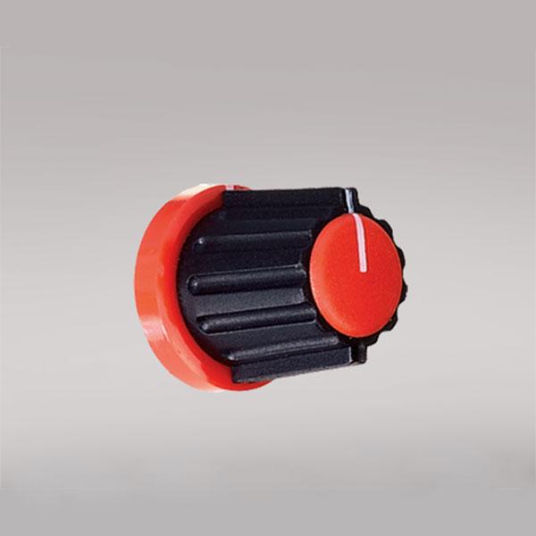 7020 Knob for 1-turn potentiometer