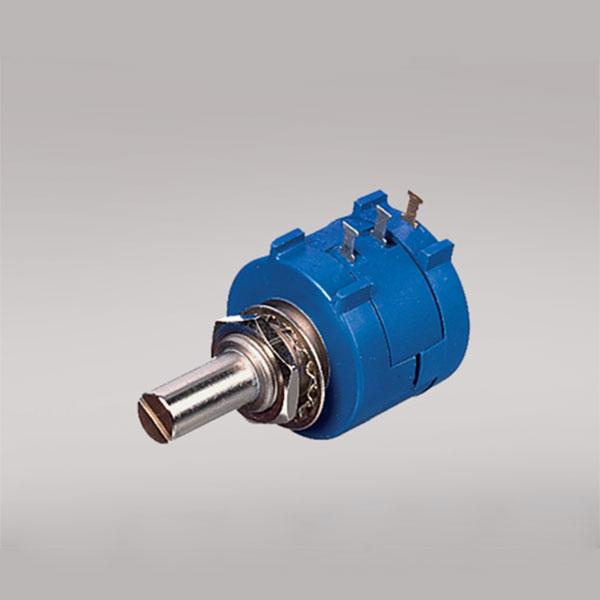7028 10-turn potentiometer, 2 kΩ