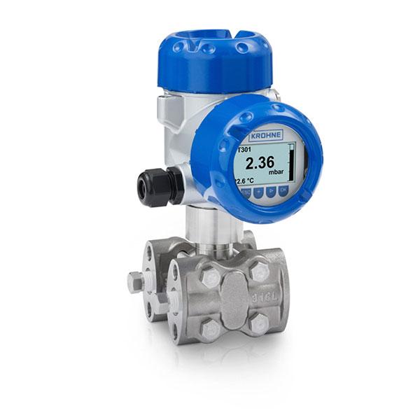 Pressure Transmitters – OPTIBAR DP 7060 C