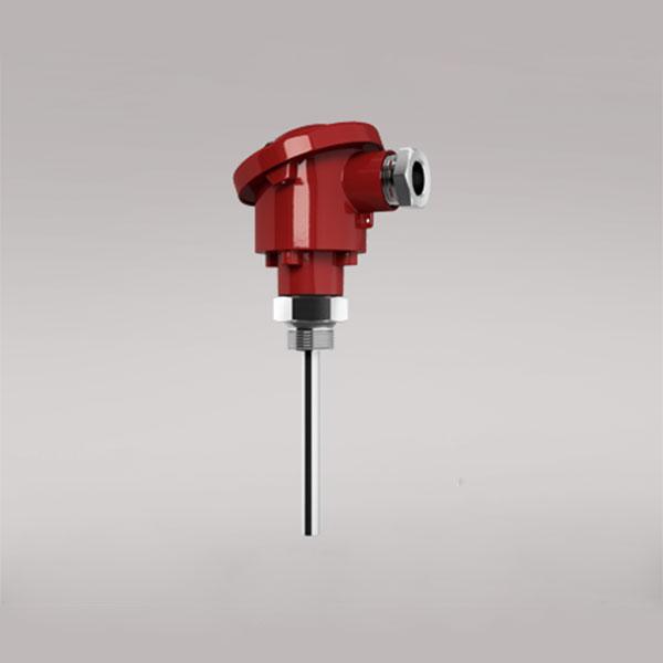 7400 Pt100 temperature sensor