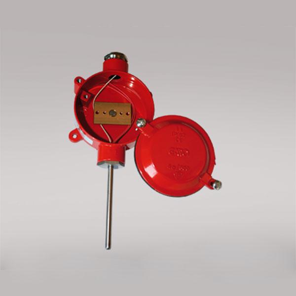 7410C Pt100 temperature sensor