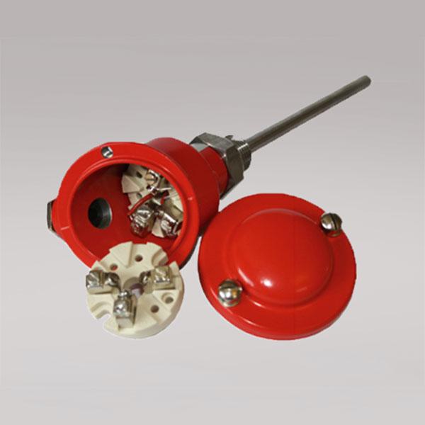 7423 Ceramic socket for Pt100 sensor