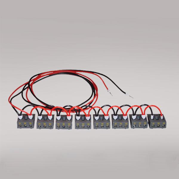 8202L Power wire