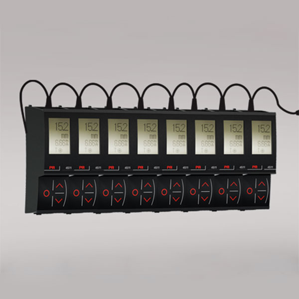 8510 8 unit 4511 Modbus cable