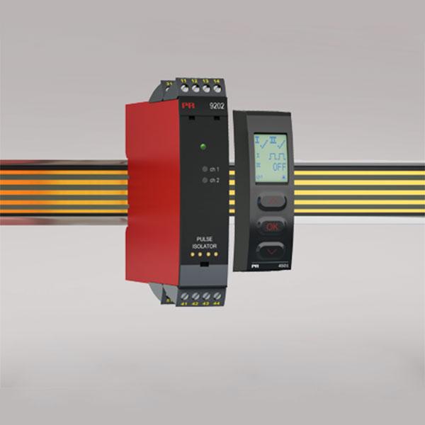 9202A Pulse isolator