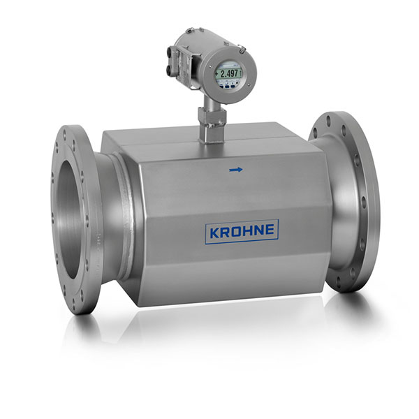Ultrasonic Flowmeters – ALTOSONIC III