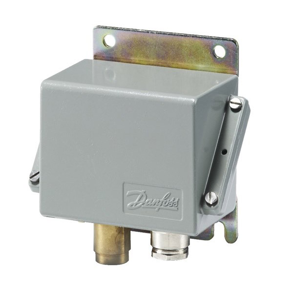 CAS, Heavy-duty pressure switches