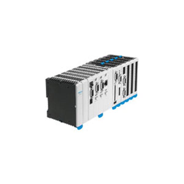 CECX kontrol sistemleri