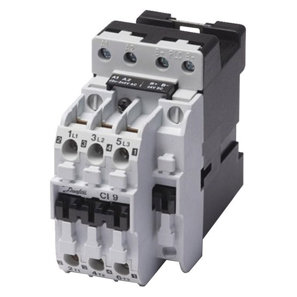 CI EI (9-30 series), Contactors with interface relay