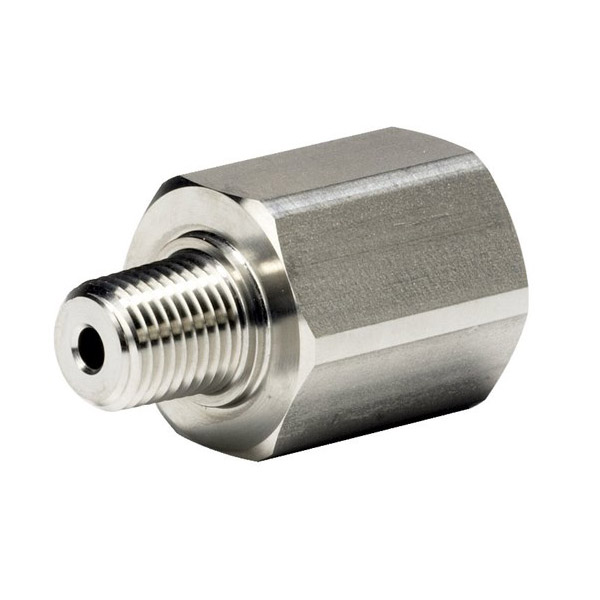 Connection adapters - for pressure transmitters CONTACT US ABOUT THIS