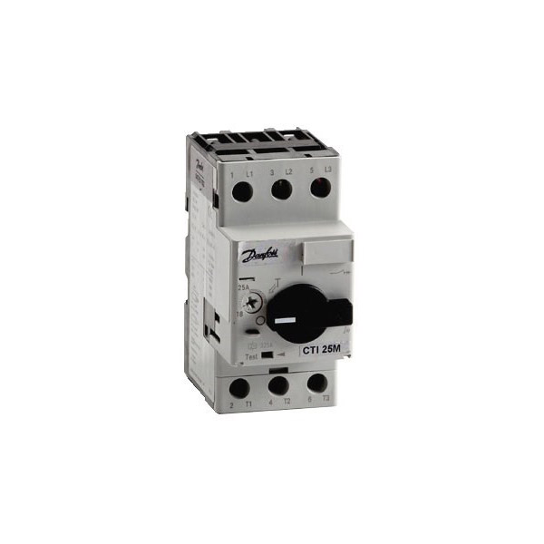 CTI M, Circuit breakers