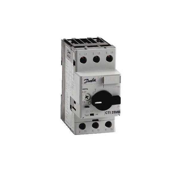 CTI MB, Circuit breakers with built-in current limiter