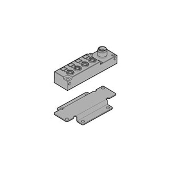 Elektriksel montaj komponentleri EADH