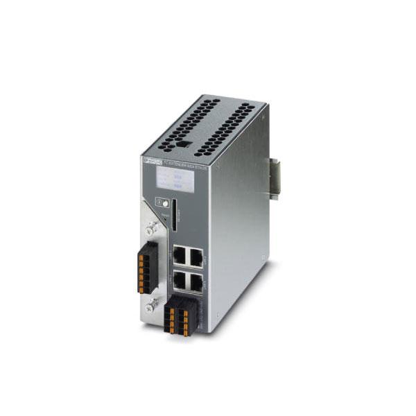 Ethernet genişletici