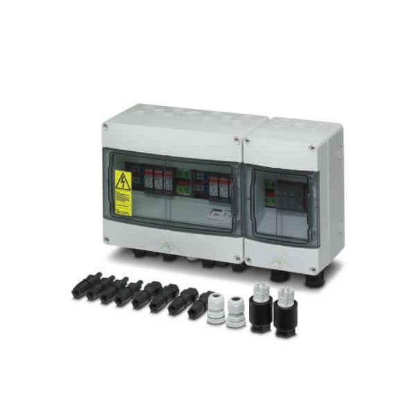 Fotovoltaik setler