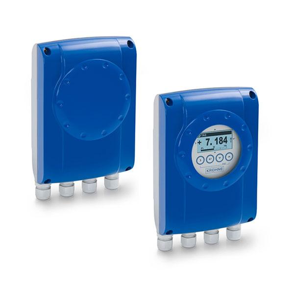 Electromagnetic flowmeters – IFC 050 Signal converter