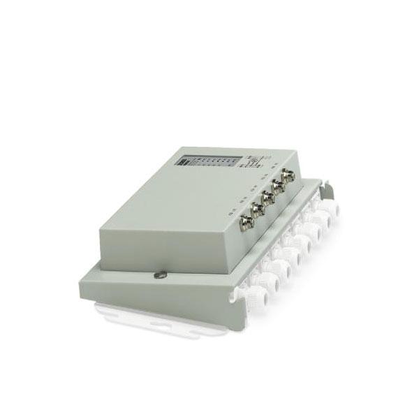 IP54 korumalı motor yol vericiler