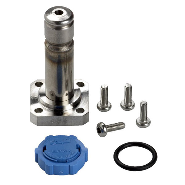 Isolating diaphragm kits - for solenoid valves
