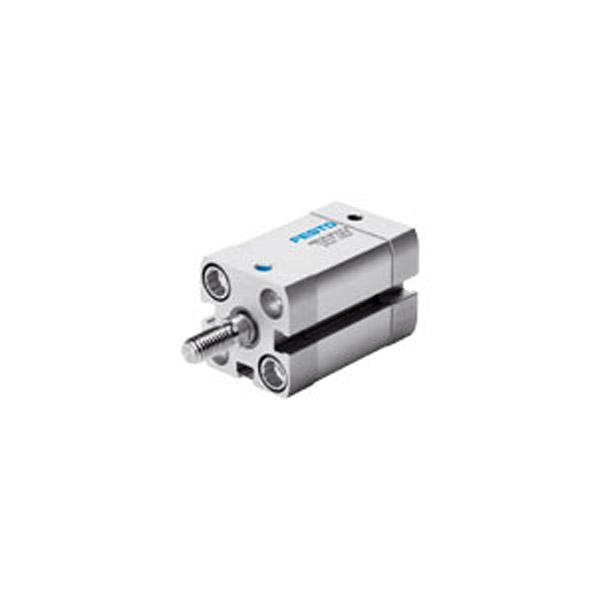 ISO 21287'ye uygun kompakt silindir AEN