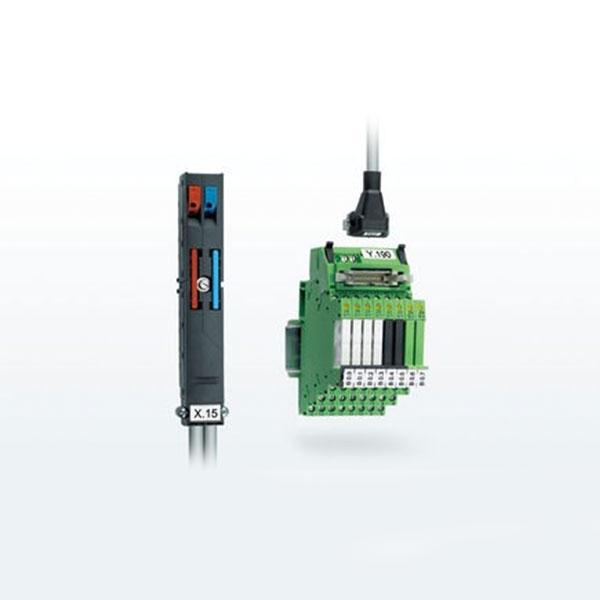 Kontrolöre özel sistem kablajı