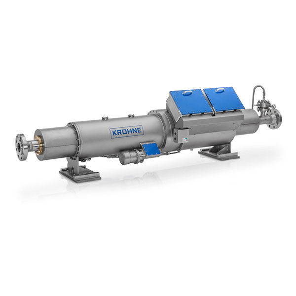 Magnetic Resonance Flowmeters – M-PHASE 5000 Multiphase flowmeter