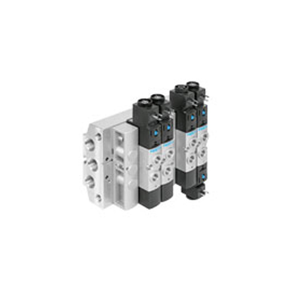 Manifold bağlantıları VTUS-20