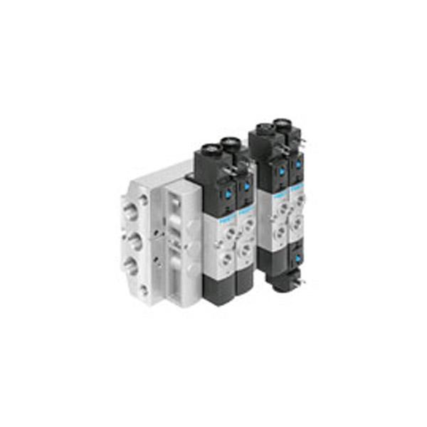 Manifold bağlantıları VTUS-25