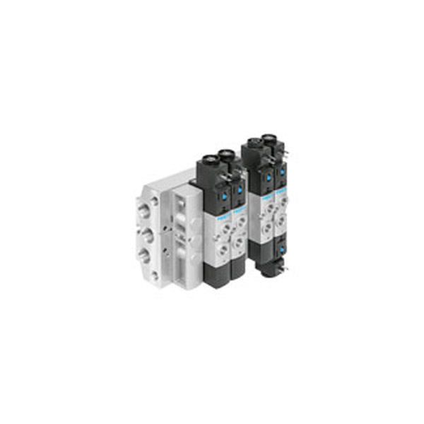 Manifold bağlantıları VTUS-30