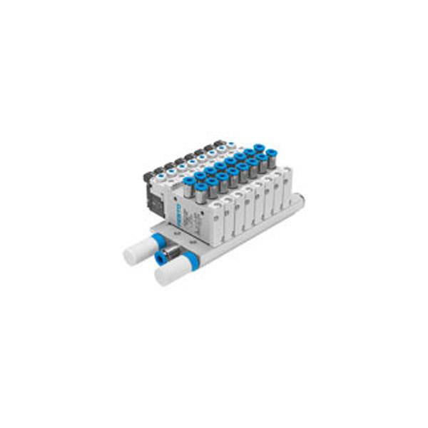 Manifold bağlantısı VTUG, elektriksel bağlantılı