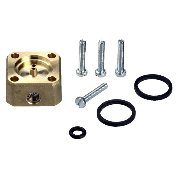 Manual override kits - for solenoid valves